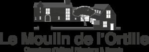 Le Moulin de l'Ortille